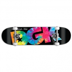 DGK COMP LOGO DON'T TRIP 7.5 - Click for more info