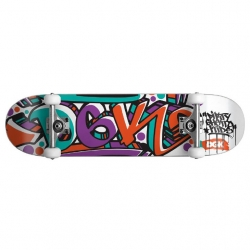 DGK COMP CRAZED 7.75 - Click for more info