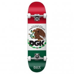DGK COMP FAMILIA 7.5 - Click for more info