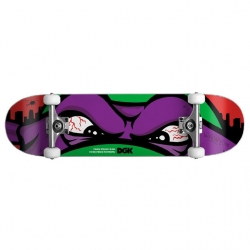 DGK COMP MY NINJA 8 - Click for more info