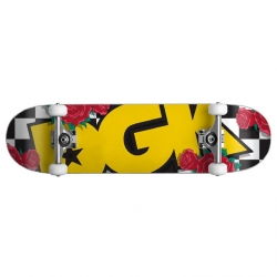 DGK COMP FAST TIMES 7.25 MINI - Click for more info
