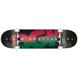 DGK COMP LUX 8.06 - Click for more info