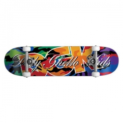 DGK COMP ULTRA 8.0 - Click for more info
