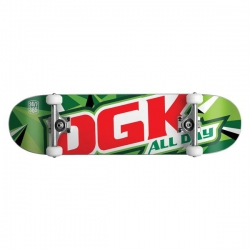 DGK COMP DO THE DGK 8.0 - Click for more info