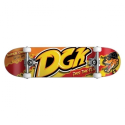 DGK COMP PASS THE FLAME 7.75 - Click for more info