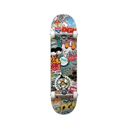 DGK COMP COVERED MINI 7.25 - Click for more info