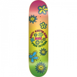 DGK DECK DAISY 8.1 - Click for more info