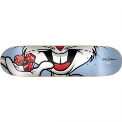DGK DECK ICONIC WADE 8.06 - Click for more info