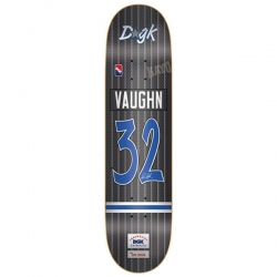 DGK DECK THROWBACK VAUGHN 8.06 - Click for more info