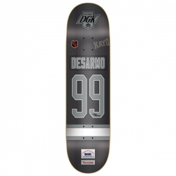 DGK DECK THROWBACK WADE 8.0 - Click for more info
