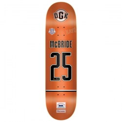 DGK DECK THROWBACK MCBRDE 8.38 - Click for more info