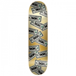 DGK DECK CREAM 8.0 - Click for more info