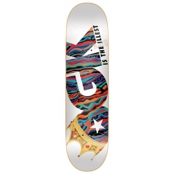 DGK DECK ILLEST 8.06 - Click for more info