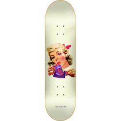 DGK DECK F WITH IT 8.38 - Click for more info