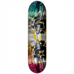 DGK DECK BOUNCE 8.38 - Click for more info
