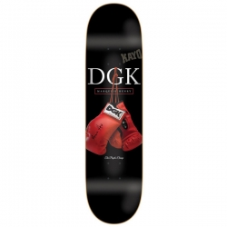 DGK DECK PEOPLES CHAMP QUISE 8 - Click for more info