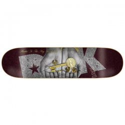 DGK DECK PROSPERITY 8.1 - Click for more info
