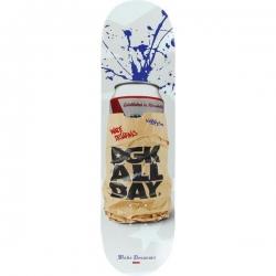 DGK DECK SPRAY CANS DESARMO 8. - Click for more info