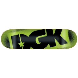 DGK DECK PP STENCIL 8.0 - Click for more info