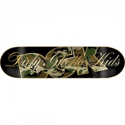 DGK DECK GENERAL 8.25 - Click for more info