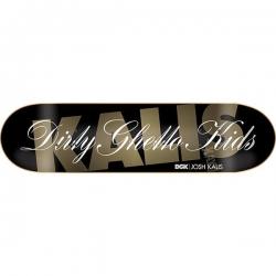DGK DECK TOP SHELF KALIS 7.8 - Click for more info