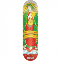 DGK DECK TX GUADALUPE 8.06 - Click for more info