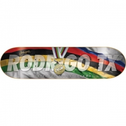 DGK DECK INTERNTNLY KWN TX 8.1 - Click for more info