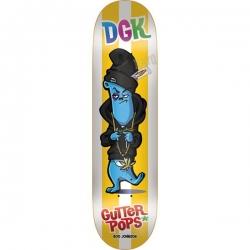 DGK DECK GUTTER POP BOO 8.25 - Click for more info