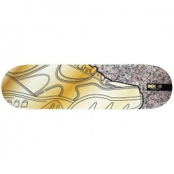 DGK DECK HOMEBASE 8.25 - Click for more info