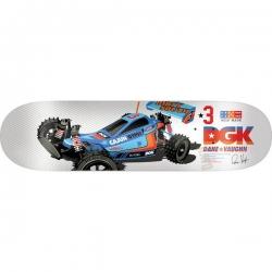 DGK DECK HOPPERS DANE 8.25 - Click for more info