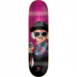 DGK DECK KILLERS BOO 8.25 - Click for more info
