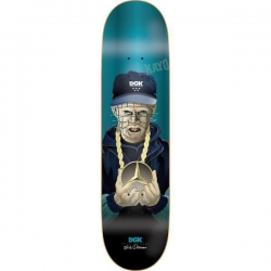 DGK DECK KILLERS WADE 8.06 - Click for more info