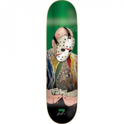 DGK DECK KILLERS WILLIAMS 7.9 - Click for more info