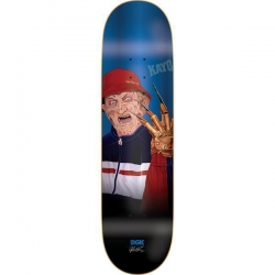 DGK DECK KILLERS KALIS 8.38 - Click for more info
