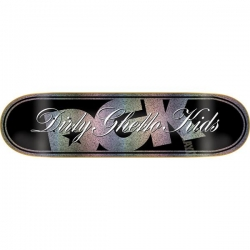 DGK DECK FANCY 8.25 - Click for more info