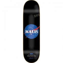 DGK DECK CEASE DESIST KLIS 8.5 - Click for more info