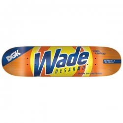 DGK DECK FRESH WADE 8.06 - Click for more info
