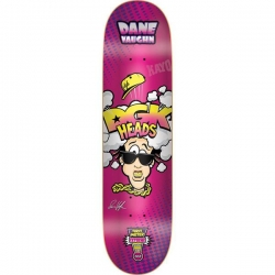 DGK DECK HEADS DANE 8.1 - Click for more info