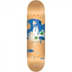 DGK DECK MELTED WILLIAMS 7.9 - Click for more info