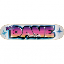 DGK DECK AIRBRUSH DANE 7.8 - Click for more info