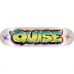 DGK DECK AIRBRUSH QUISE 8.06 - Click for more info