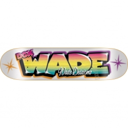 DGK DECK AIRBRUSH WADE 8.1 - Click for more info