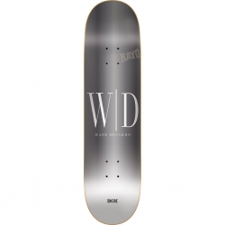 DGK DECK FASHION WADE 8.06 - Click for more info