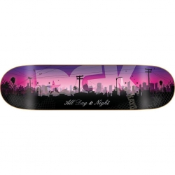 DGK DECK ALL DAY & NIGHT 8.06 - Click for more info