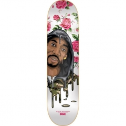 DGK DECK MURKED WILLIAMS 7.9 - Click for more info