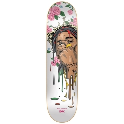 DGK DECK MURKED BOO 8.25 - Click for more info