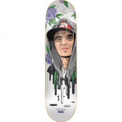 DGK DECK MURKED KALIS 8.0 - Click for more info