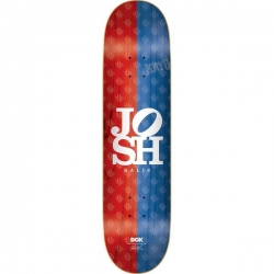 DGK DECK LEGACY KALIS 7.8 - Click for more info