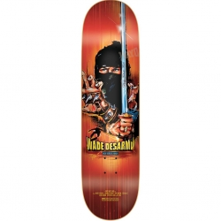 DGK DECK KUNG FU WADE 8.38 - Click for more info