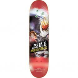DGK DECK KUNG FU KALIS 7.8 - Click for more info